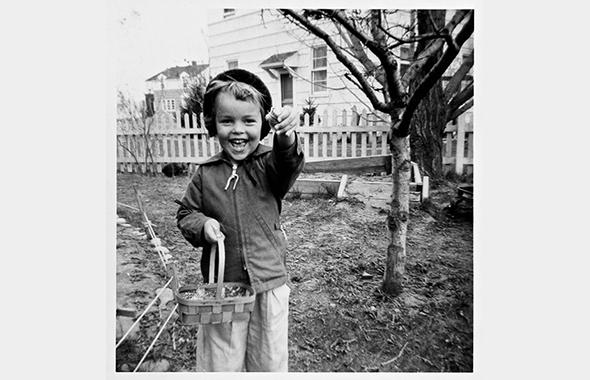 Age 5, Richland