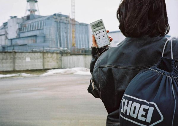 chernobyl, power plant, nuclear fallout, radioactive, image